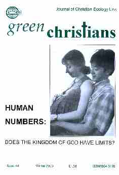 Green Christian cover 44